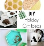 Homemade Holiday Gift Ideas from The Creative Connection