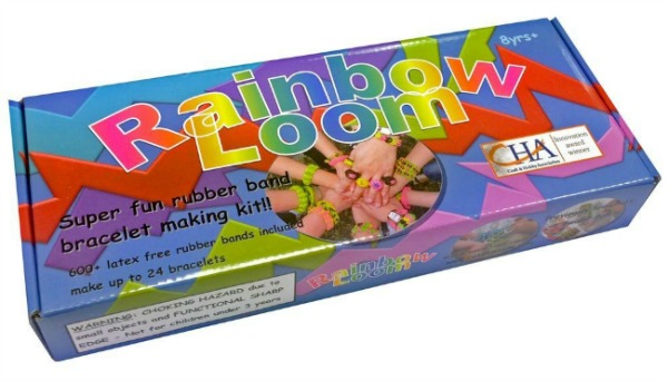 rainbow loom starter kit