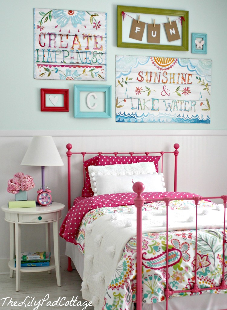 room15 - Girls Room Ideas