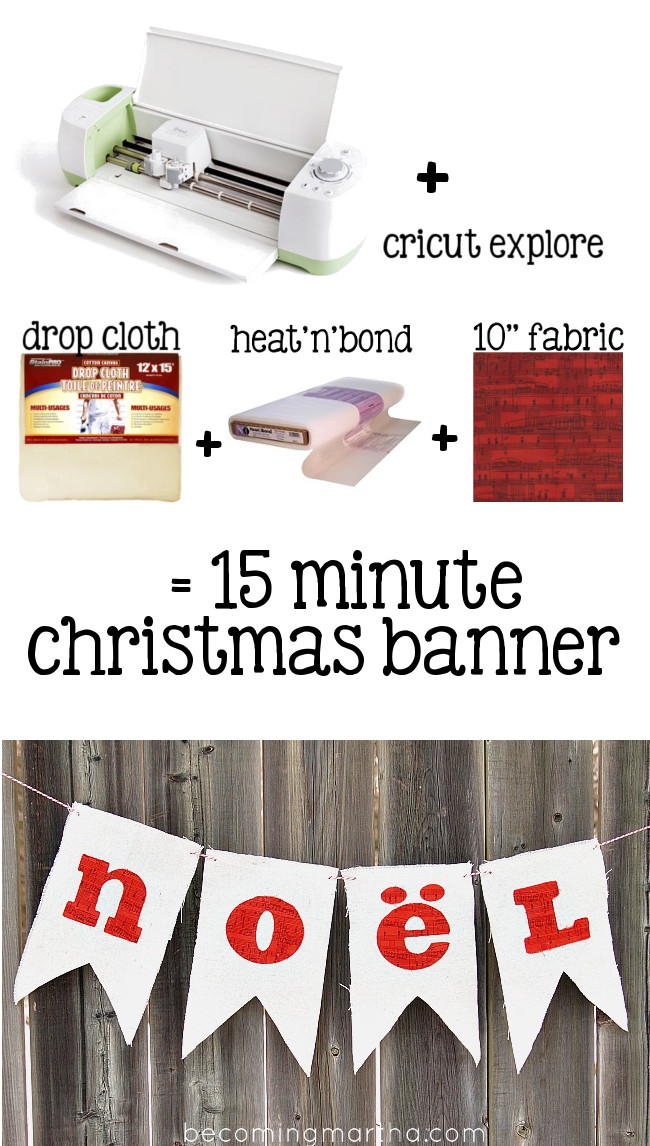fabric drop cloth banner 2