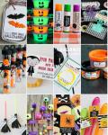 30 Non-Candy Classroom Halloween Treats