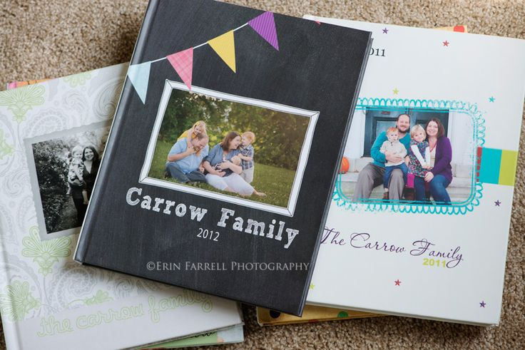 Family Photo Book Cover Ideas : Great photobook ideas the simply crafted life