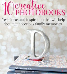 10 Great Photobook Ideas