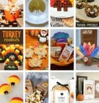 Monday Funday 11/15 + 12 Turkey Projects