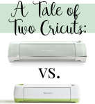 A Tale of Two Cricuts: The Cricut Explore Air 2 Review