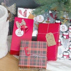 A Beginners Guide to Gift Wrapping with Cricut