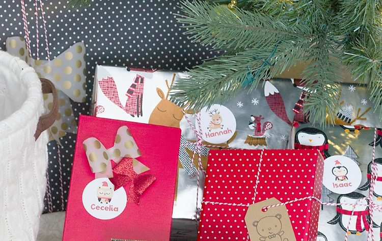 Gift wrapping with Cricut is such an easy way to make your gifts stand out - but don't take my word for it. I got a non crafter to prove it to you!