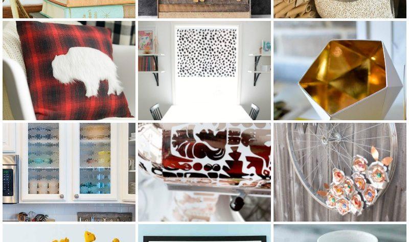 cricut explore cut collage