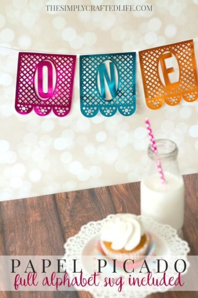 How to Make a Papel Picado Banner